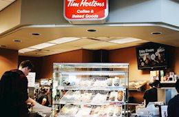 Tim Hortons Coquitlam