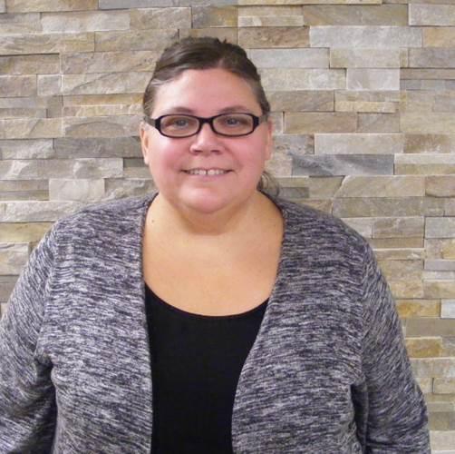 Melanie Molyneaux - Food Service Director