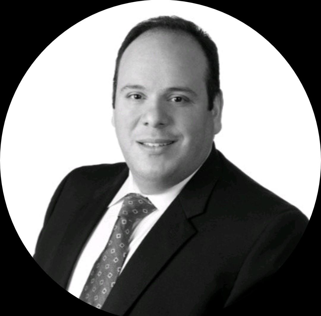 Michel Schoucair - Food Service Director