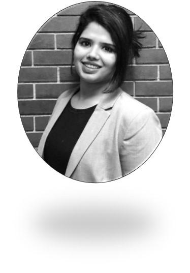 Sumiti Gupta - Marketing and Office Coordinator