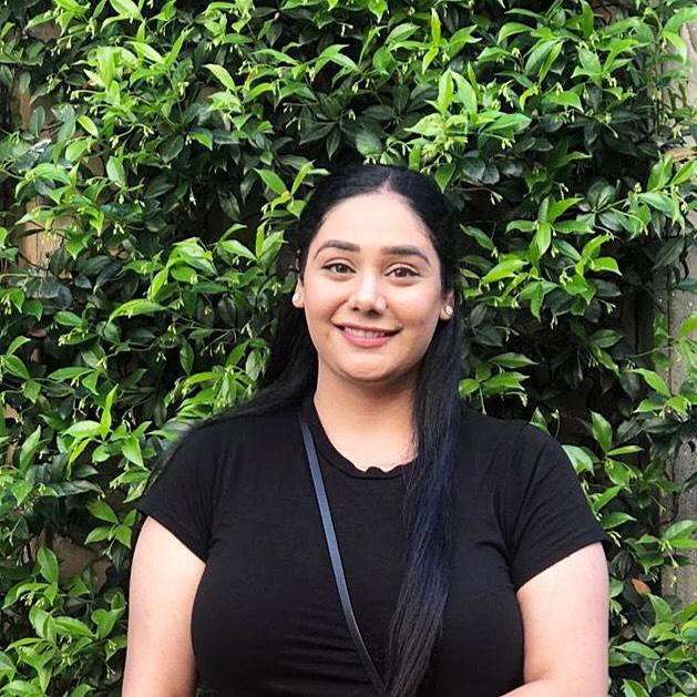 Manpreet Parhar - Starbucks Assistant Manager