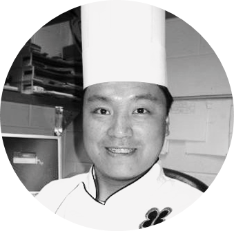William Shi - Executive Chef
