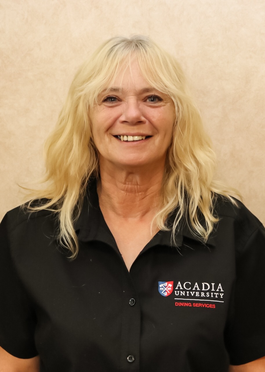 Becky Kennedy - Assistant Director of Dining Services