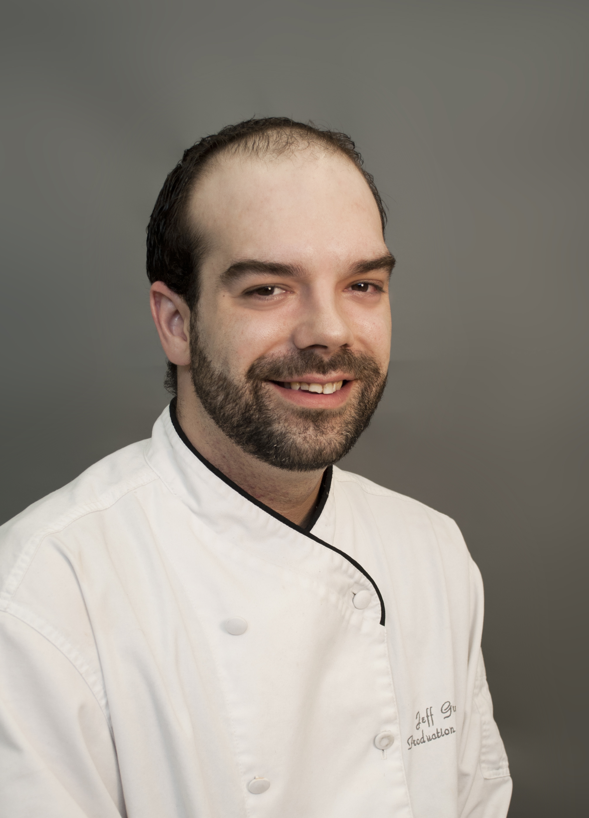 Jeff Grenier - Executive Chef