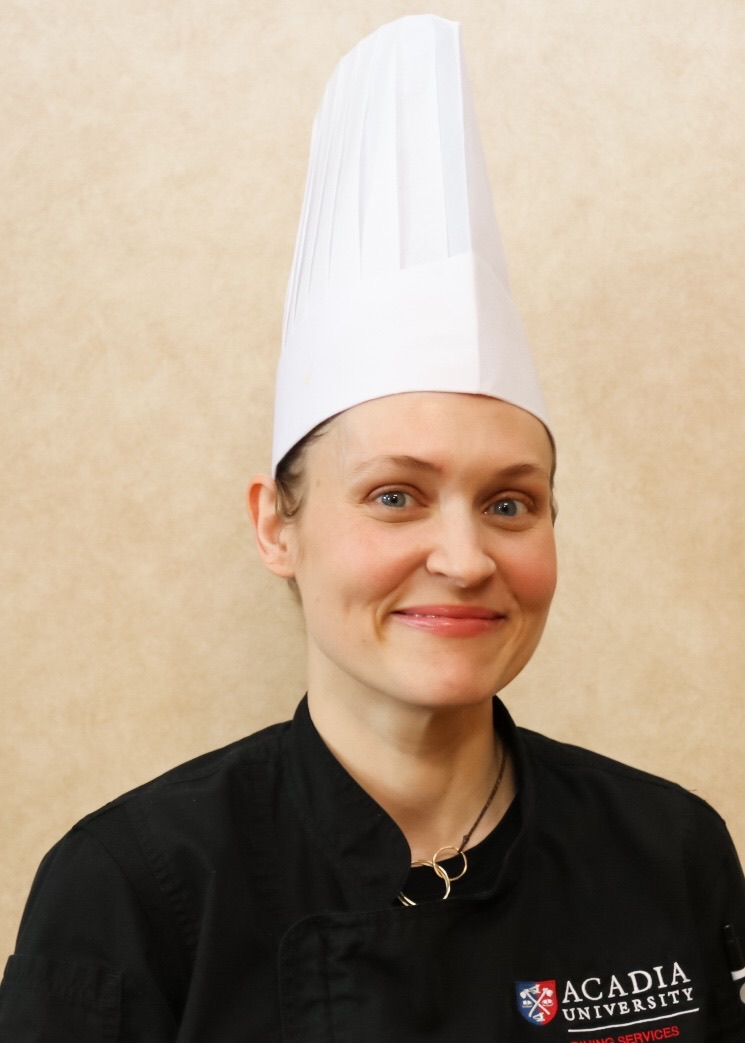 Kira Williams - Sous Chef
