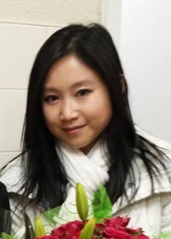 Lisa Xie - Student Engagement & Marketing Manager