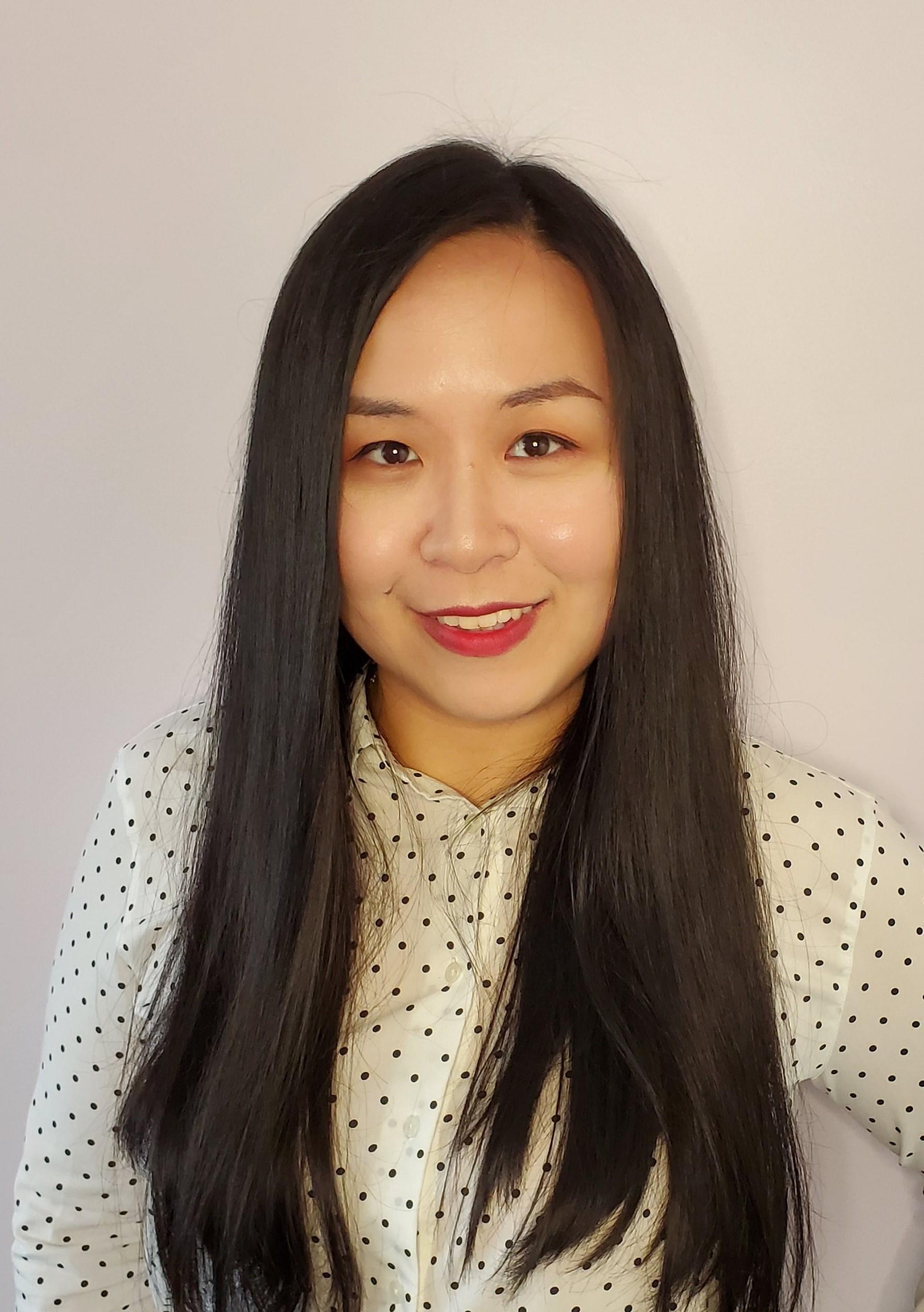 Sophie Guan - Food Service Manager - Surrey Campus