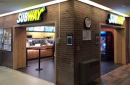 Subway, Le Grand Salon
