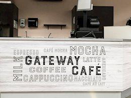 BCIT Gateway Deli