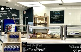 BCIT Market Kitchen