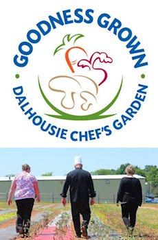 Chef Garden