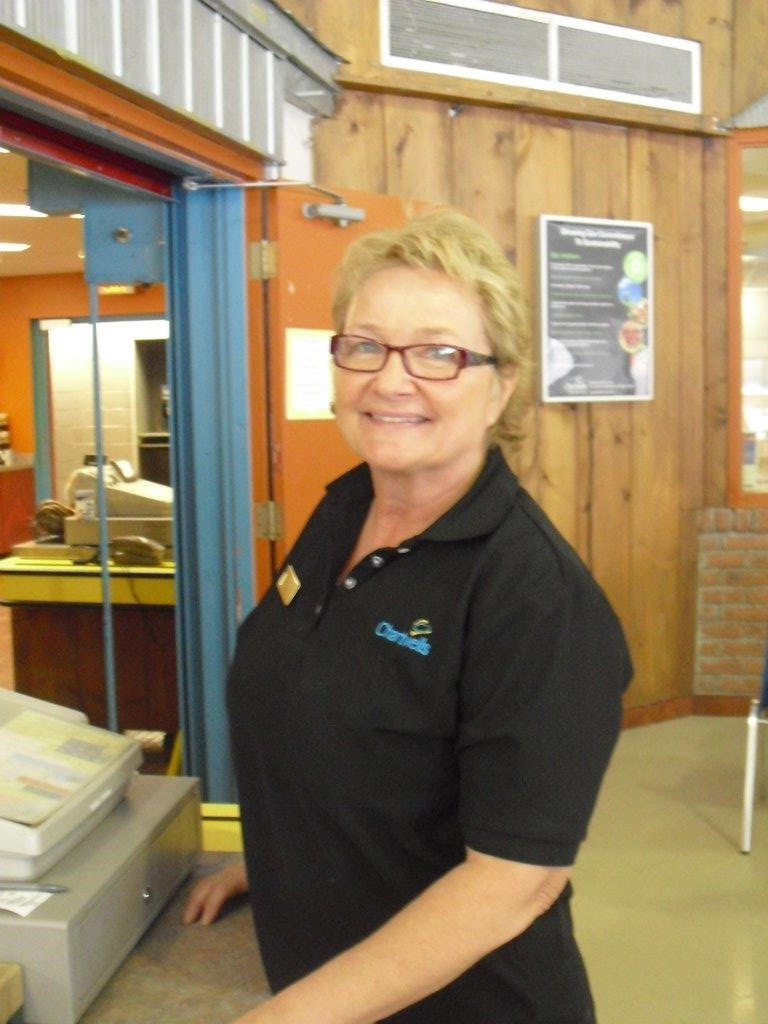 Renee Lammers - Manager- Carvery & Bakery (C&B), Harveys,  & Pizza Pizza