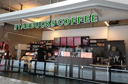 Starbucks (Fennell Campus) Location