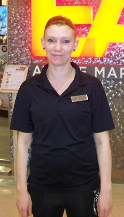 Kayla Hurst - GWH Store Manager