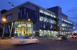 Hazel McCallion Campus - Mississauga Location