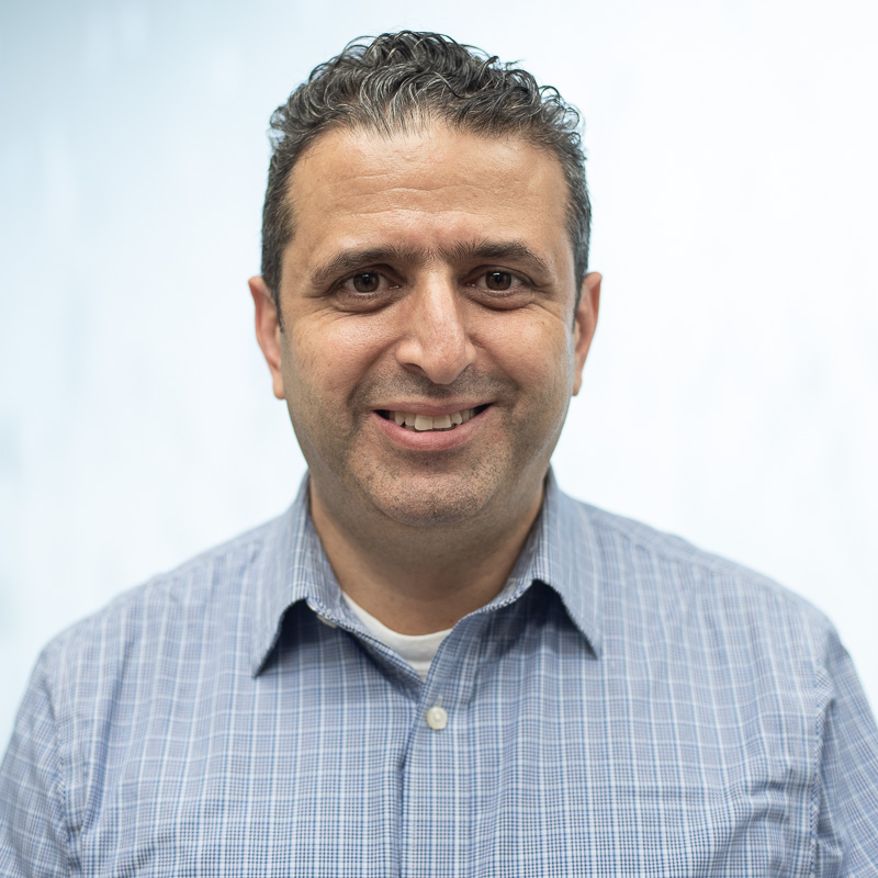 Fadi Zuriekat - Resident District Manager
