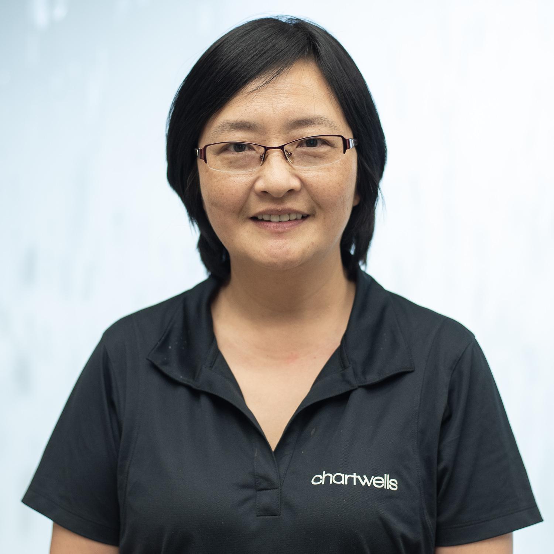 Mary Zhenkun - Unit Manager - HMC