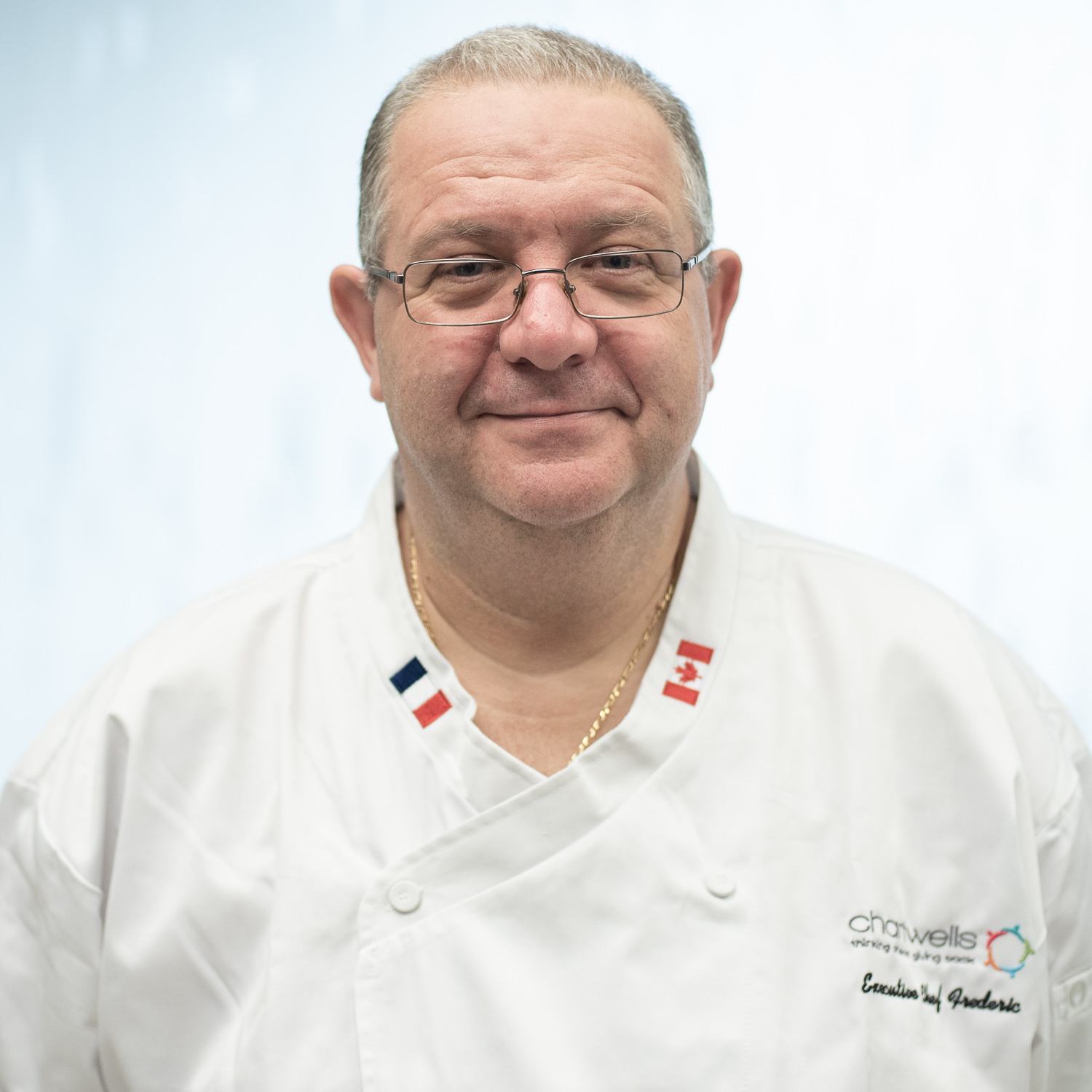 Frederic Pouch - Executive Chef