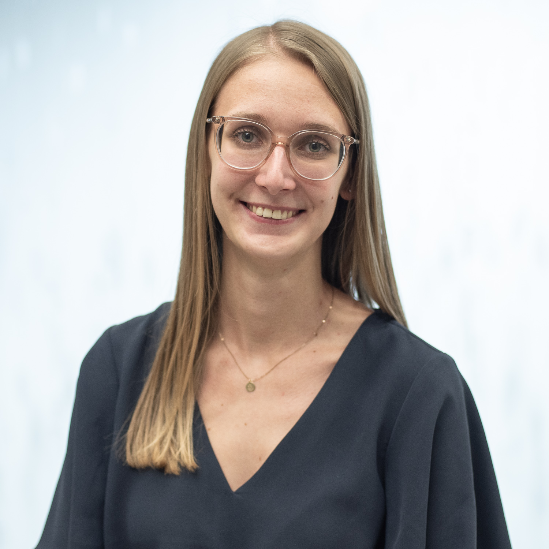 Julia Kuziw - Marketing Manager