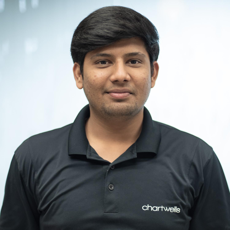 Shahid Shaikh - Unit Manager - Trafalgar Campus