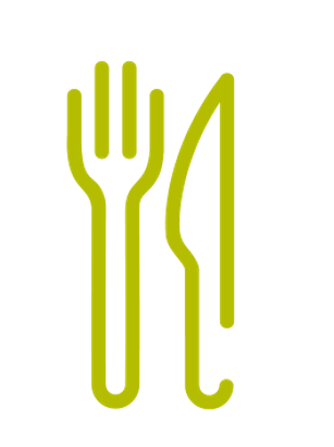 Icon - Fork and knife