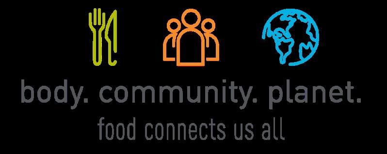 Logo - Body Community Planet