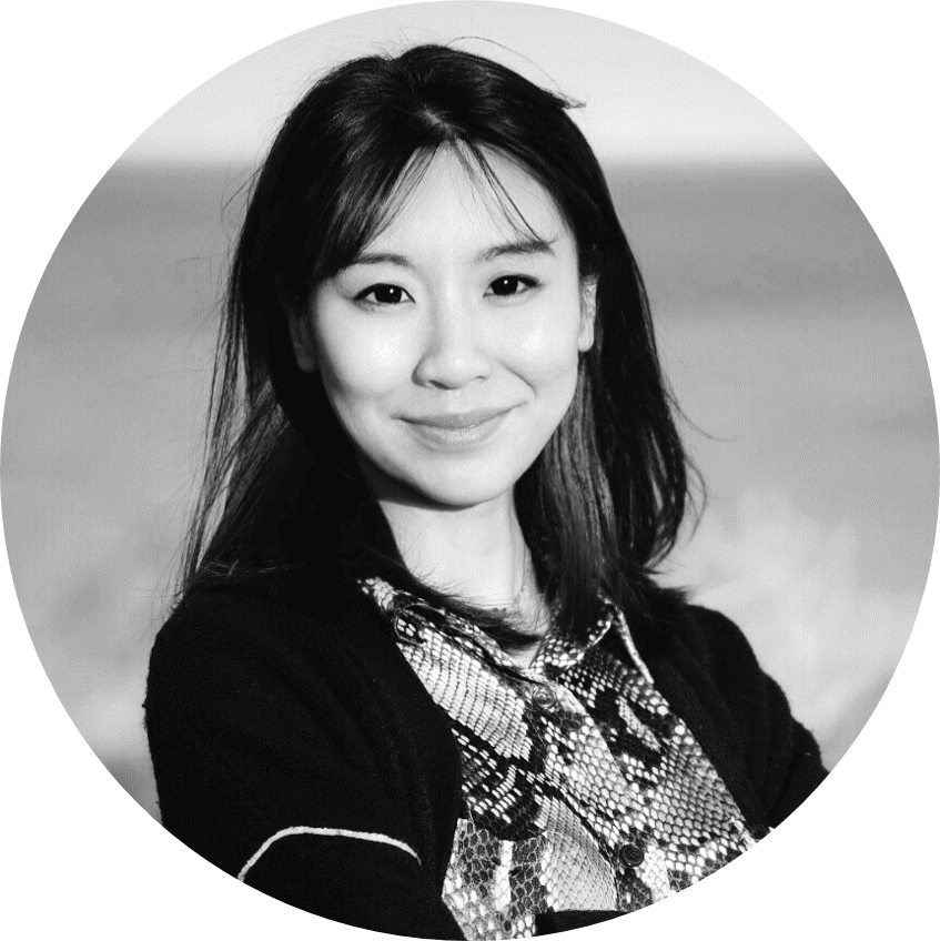 Echo Xu - District Marketing Manager