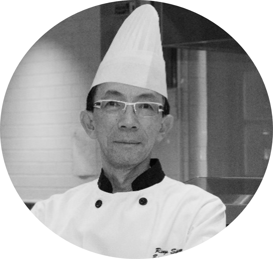 Ringo Shum - Executive Chef/Food Service Manager