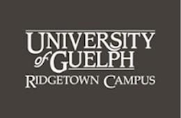 Wilson Hall-Ridgetown Campus Location