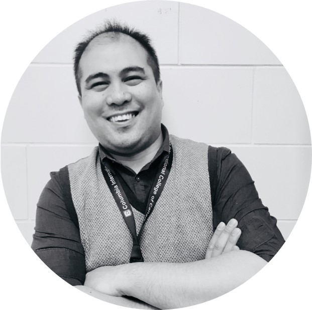 Ian Lindo - Food Service Manager