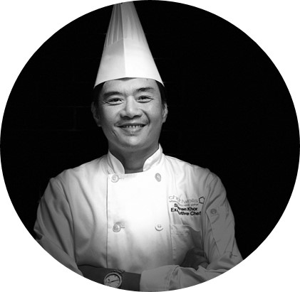 Steven Khor - Executive Chef