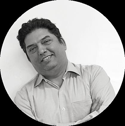 Hitendra Sharma - Food Service Manager