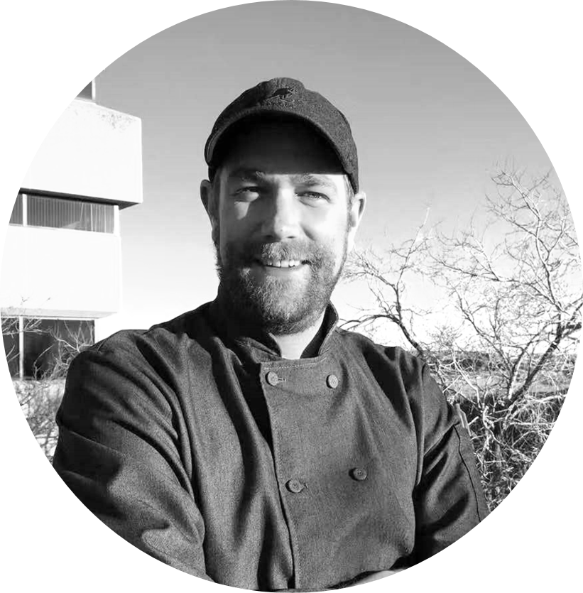 Mitchell Williams - Executive Chef