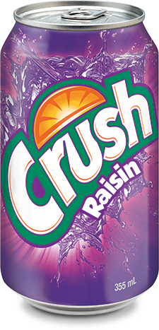 Crush Raisin