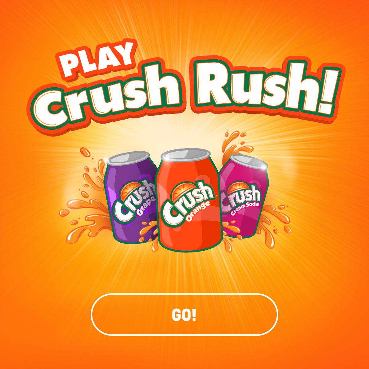 crush rush game