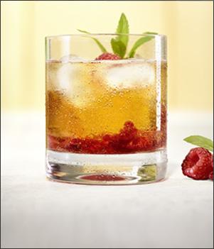 Feschtive Berry Mule