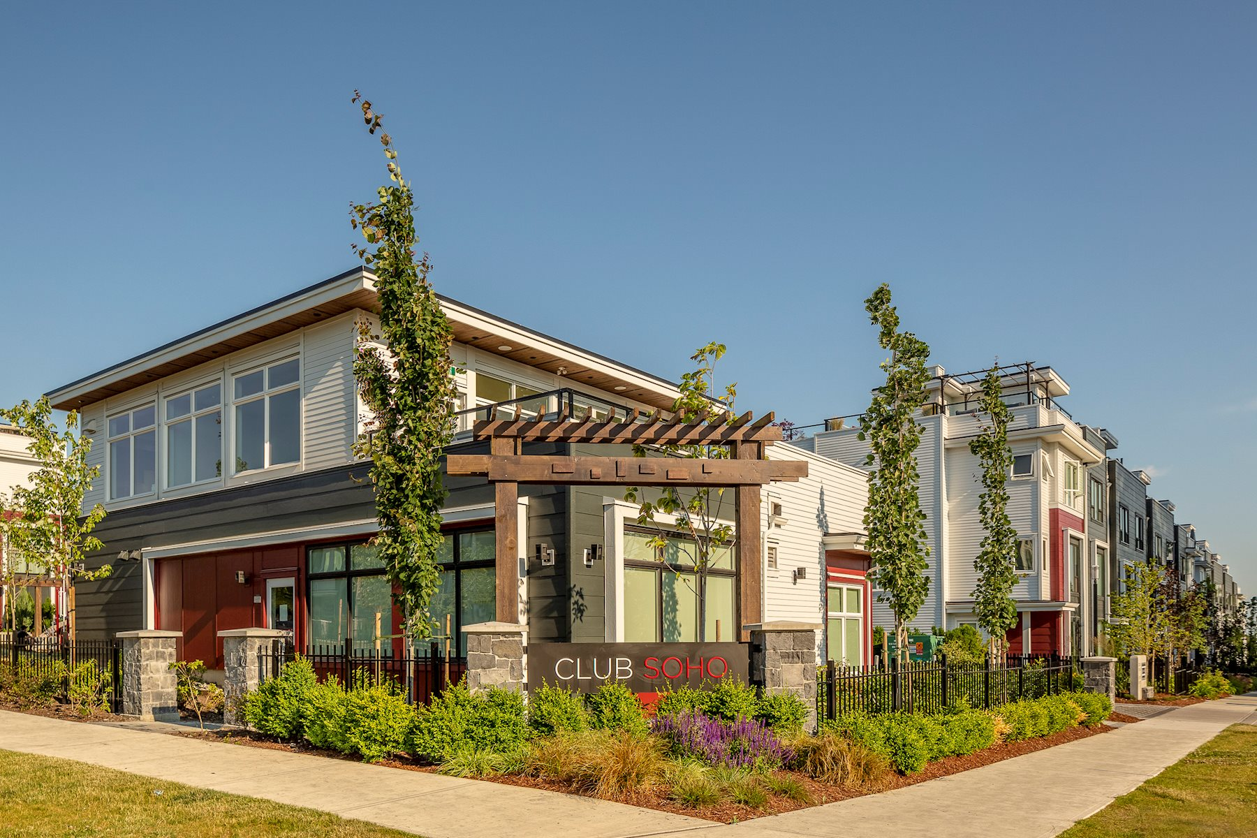 Multi-Family Home Builder of the Year