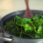 Spinach and Beyond... Cooking Up Greens