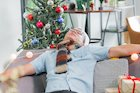 Managing Holiday Stress Why Sleep Is Key