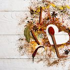 Flavor and Health: Holiday Spices