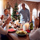 Embracing the Joy of the Holidays When Cancer Is the Uninvited Guest