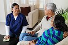 Home Care Versus Home Health What Is the Difference?