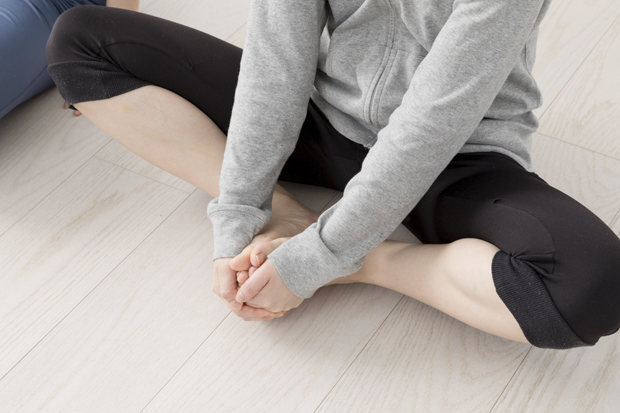 WHY STRETCHING IS YOUR MOST IMPORTANT EXERCISE