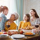 Is Thanksgiving a Good Time to Talk About Hearing Loss?