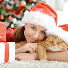 Five Simple Steps to Keep Pets Healthy Over the Holidays
