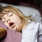 Does Snoring Put My Child at Risk?