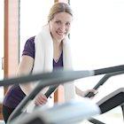 Seven Key Reasons to Keep Exercising