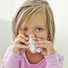 Kids' Allergies Don't Take a Break