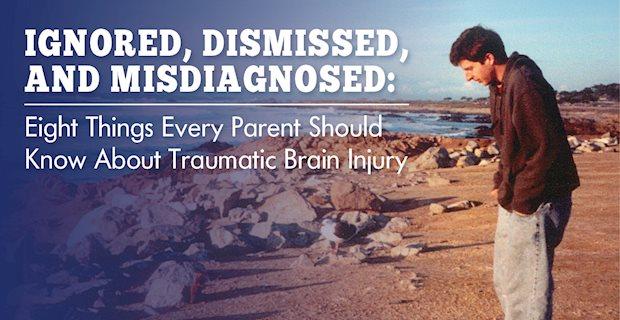 0619, Traumatic Brain Injury