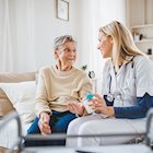 Is Home Care Right for Your Loved One?